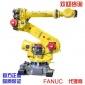 工�I�C器人-FANUC-R-2000iC-165F-大��d-大臂�L-�a垛-焊接�C械臂