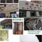 公共场所中式木纹铝花格 外墙装饰铝窗花匠铝厂家定制