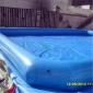 户外充气水池 小型充气游泳池