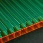 超市货架用双层阳光板销售 上海绿澳PC板材工厂