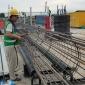 数控钢筋笼绕筋机 正能建筑工地钢筋笼成型机