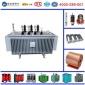 63KVA非晶合金变压器SH15-63KVA油浸式非晶合金变压器-北京恒安源电气集团