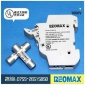 REOMAX供��10*38 光伏�B接器�S帽kU�z PV1000V 快速高�罕kU�z